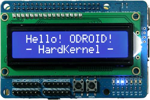 odroid hardkernel rh hardkernel com O Droid Xu4 Emulation Odroid-Xu4 Shifter